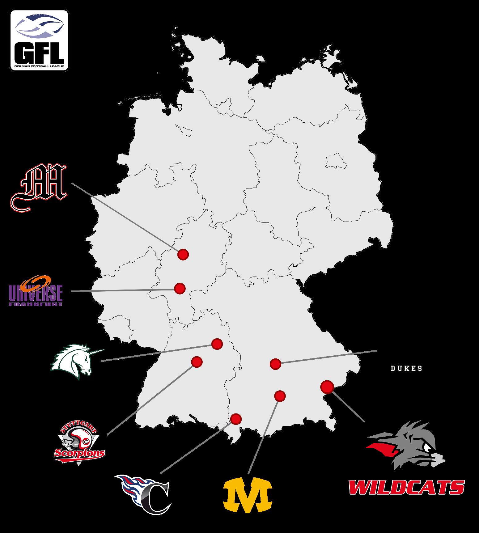 Kirchdorf Wildcats Tour 2018