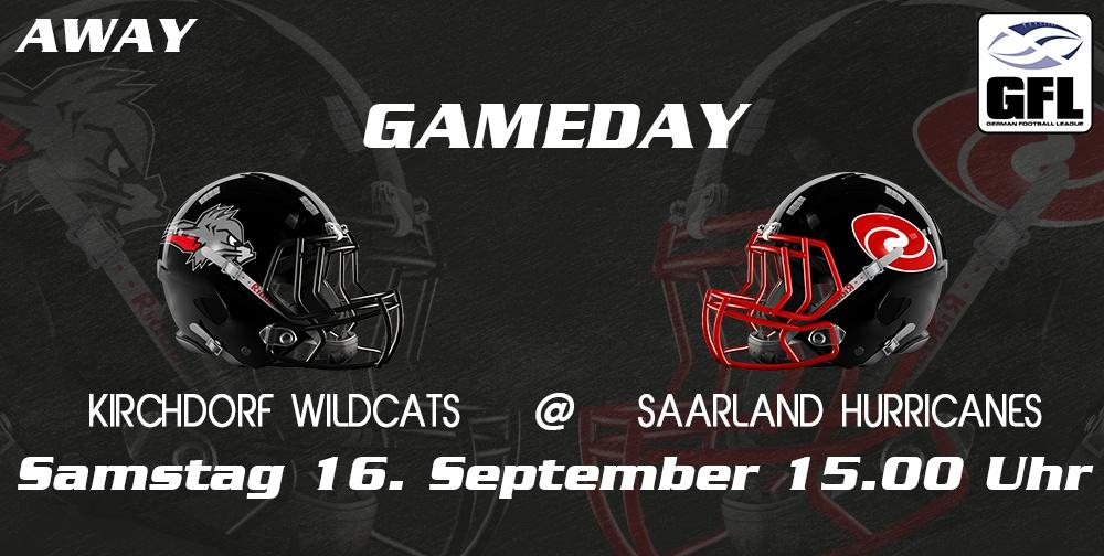 Wildcats wollen knappes Ergebnis