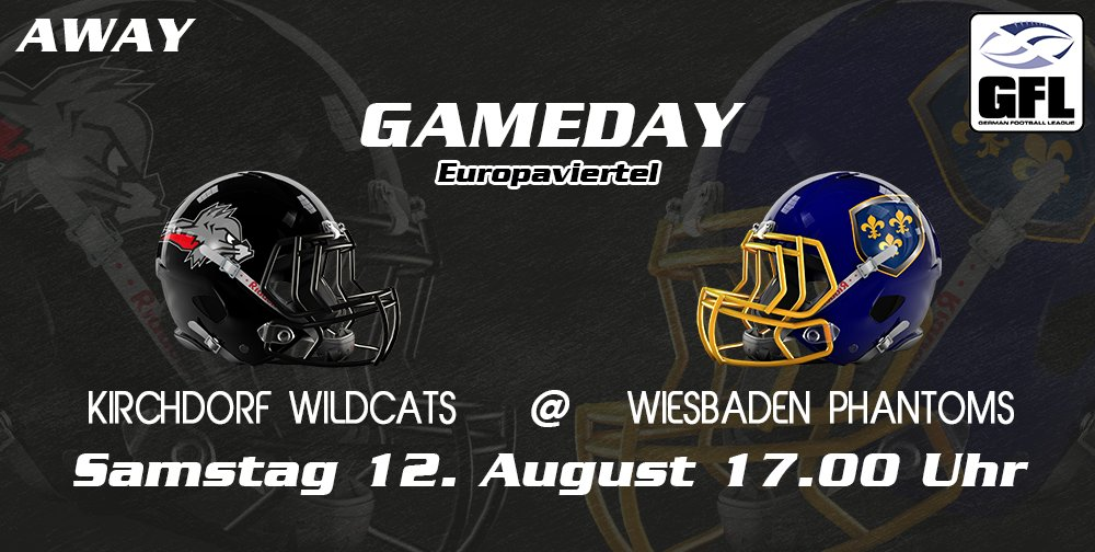 Wildcats on the Road