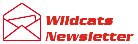 Wildcats Newsletter logo