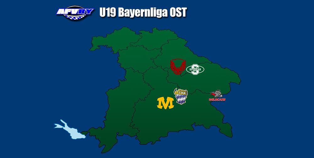 Wildcats Juniors in Bayernliga