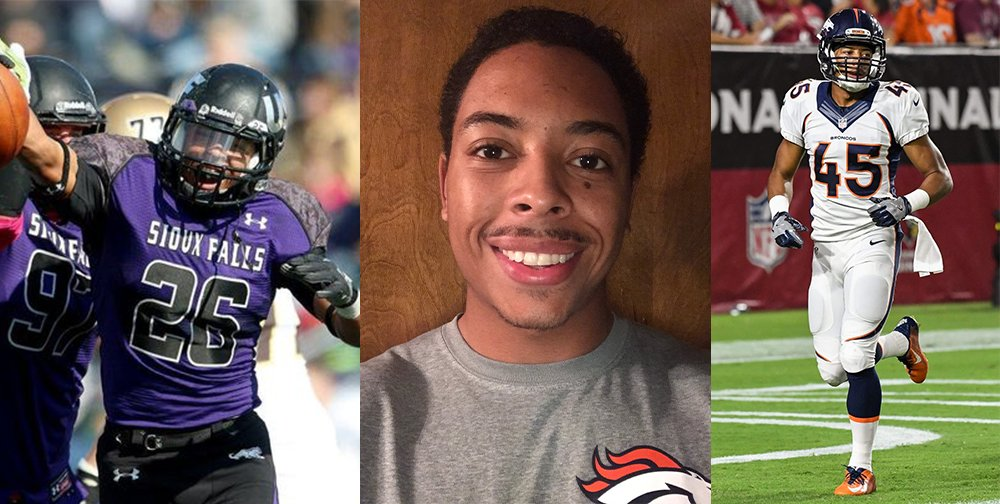 Wildcats verpflichten NFL Spieler